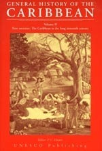 General History Of The Caribbean  by  Franklin W. Knight