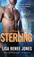 The Storm That Is Sterling (Zodius, #2)