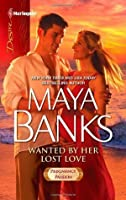 Wanted by Her Lost Love (Pregnancy & Passion, #2)