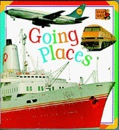 Going Places DK Publishing