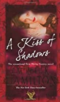 A Kiss of Shadows (Meredith Gentry, #1)