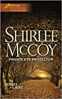 Private Eye Protector (Heroes for Hire, #5)