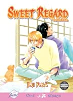 Sweet Regard (Yaoi Manga / Graphic Novel)