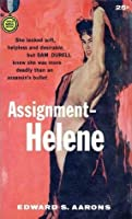 Assignment Helene (Sam Durell #9)