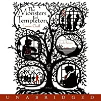 The Monsters of Templeton (Audio CD)