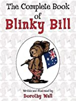 The Complete Book of Blinky Bill