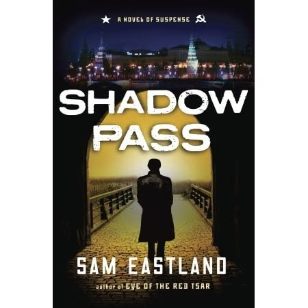 Shadow Pass - Sam Eastland