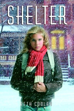 Shelter  by  Beth Cooley