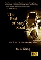 The End of May Road (The Handover Mysteries)