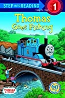 Thomas Goes Fishing (Step into Reading)