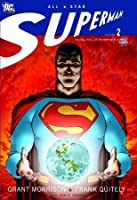 All-Star Superman: Volume 2
