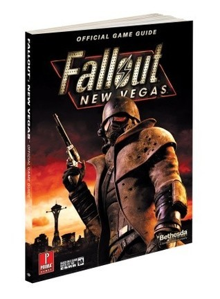 Fallout New Vegas: Prima Official Game Guide David Hodgson