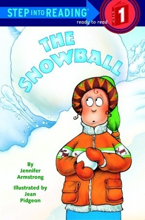 The Snowball Jennifer Armstrong