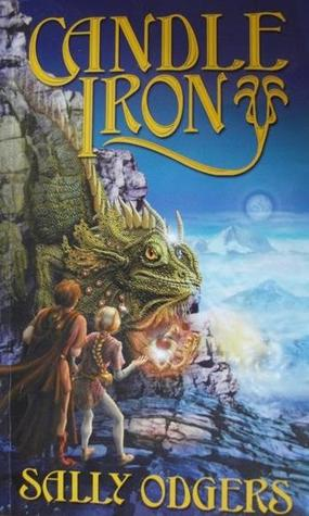 Kallie Fetches the Dragon (Momentum Literacy Program: Step 3 Level C)  by  Sally Odgers