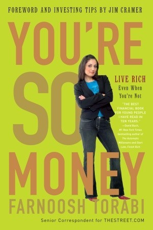 Embrace the Entrepreneurial Spirit and Live the Rich Life Farnoosh Torabi