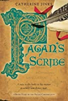 Pagan's Scribe: Book Four of the Pagan Chronicles