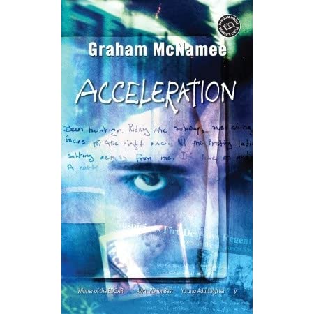 acceleration e book reviews