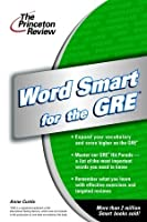 Word Smart for the GRE (Smart Guides)