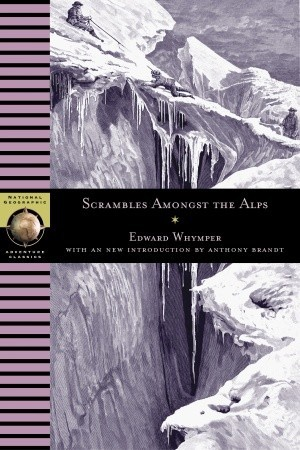 The Ascent Of The Matterhorn  by  Edward Whymper