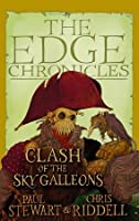 Clash of the Sky Galleons (Edge Chronicles)