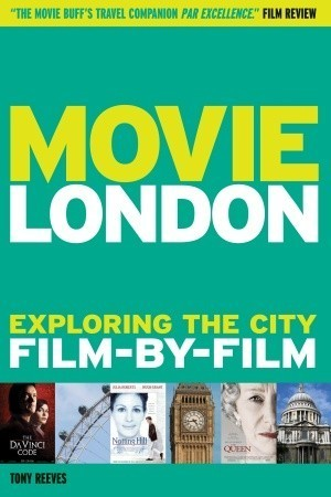 Movie London  by  Tony Reeves