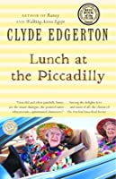 Lunch at the Piccadilly