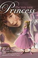 The Very Little Princess (A Stepping Stone Book)