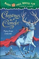 Christmas in Camelot (Magic Tree House, #29)