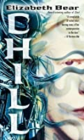 Chill (Jacob's Ladder, #2)