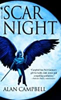Scar Night (Deepgate Codex #1)