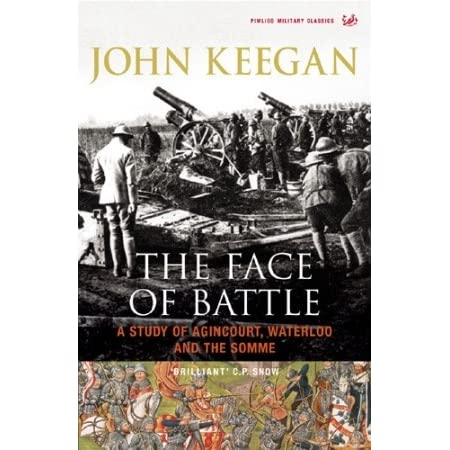 keegan face of battle review Buy a cheap copy of the mask of command book by john keegan the face of battle is a very hard act to follow and i think any reader will understand that as he begins the mask of command reviews political situation, military technology and the prevailing warfare doctrine.