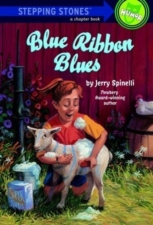 Tooter Tale: Blue Ribbon Blues  by  Jerry Spinelli