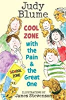 Cool Zone with the Pain and the Great One