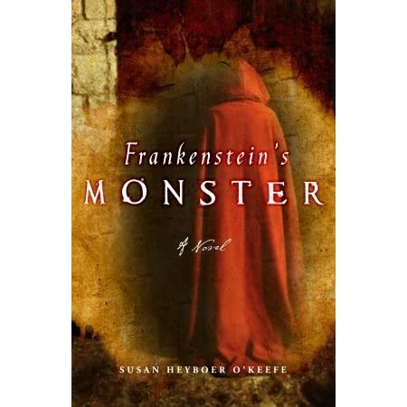 frankenstien book review Mary shelley's frankenstein has all of the usual a closer look at the 13 reviews by roger ebert chosen for the front page today the image book, cold.