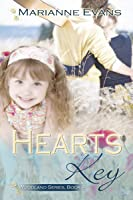 Hearts Key (Woodland Series, Book 4)