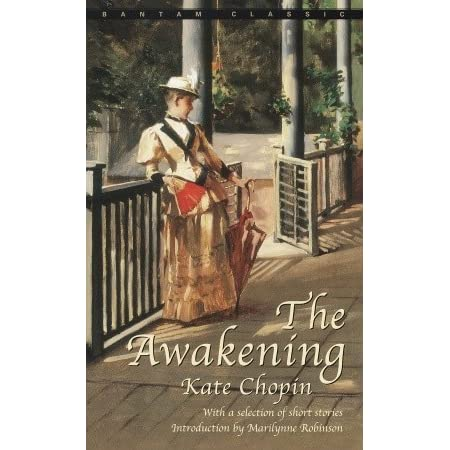 the story of edna pontellier in the awakening by kate chopin
