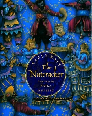 The Nutcracker  by  Karen Kain