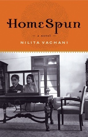 Homespun  by  Nilita Vachani