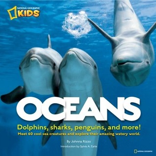 Ocean Animals: Whos Who in the Deep Blue  by  Johnna Rizzo