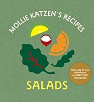 Mollie Katzen's Recipes   Salads: Salads