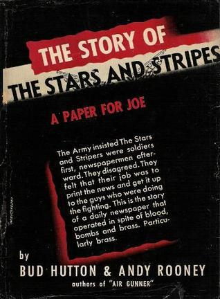 The Story Of The Stars And Stripes  by  Bud Hutton