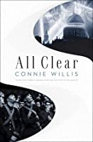 All Clear (Oxford Time Travel, #4)