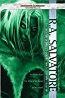 The Legend of Drizzt Collector's Edition, Book IV
