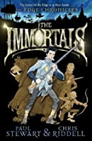 The Immortals: The Edge Chronicles