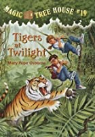 Tigers at Twilight (A Stepping Stone Book(TM))