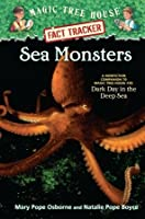 Sea Monsters (Magic Tree House Research Guides)