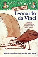Leonardo da Vinci (Magic Tree House Research Guide, #19)
