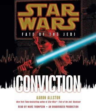 Conviction: Star Wars  by  Aaron Allston