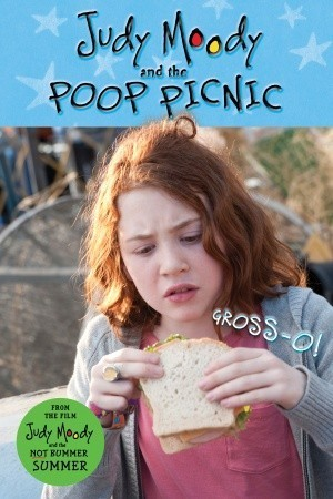 Judy Moody And The Poop Picnic  by  Megan McDonald