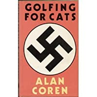 Golfing for Cats